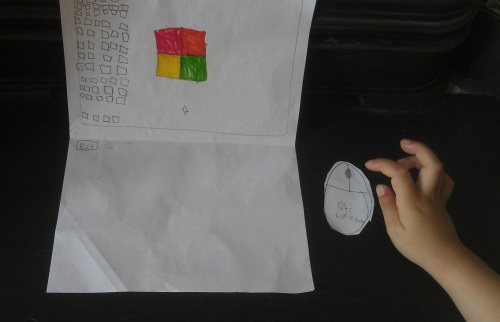 the homemade laptop